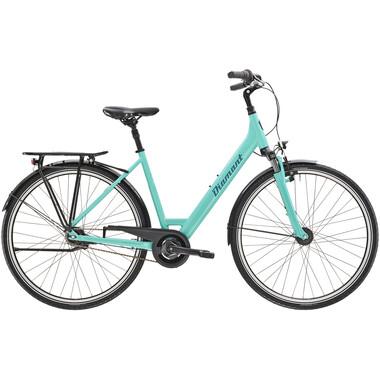 Vélo de Ville DIAMANT ACHAT WAVE Bleu 2021